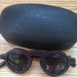 Salvatore Ferragamo Original Sunglasses